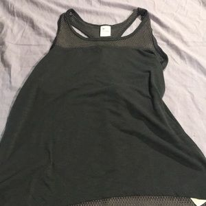 A old navy tank top